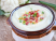 "Cauliflower ""Loaded Baked Potato"" Soup"